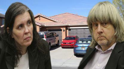 David Turpin ontvoerde Louise toen ze 16 was. 33 jaar later riskeren ze levenslang voor gruwelijke mishandeling van hun kinderen