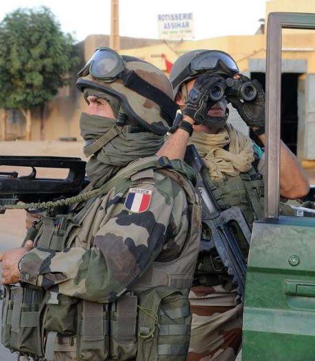 Mali: l'armée française a bombardé une position islamiste à Gao