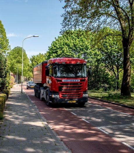 Rondweg Milsbeek, juichen of wéér een verkiezingsitem?