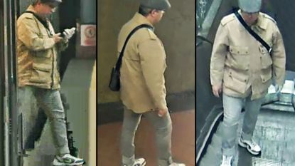 Politie zoekt man die toekeek hoe iemand zich voor metro wierp en daarna zonder iets te zeggen opstapte en doorreed