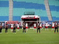 LIVE | Hertha verrassend op voorsprong dankzij Grujic