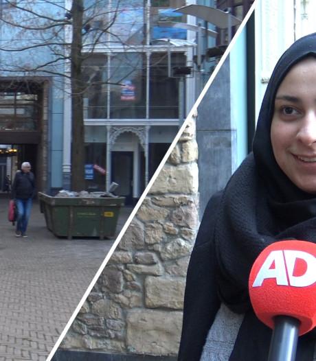 Gaat een foodhall nieuw leven blazen in de Haagse bluf?