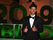 Djokovic zeker van deelname ATP Finals