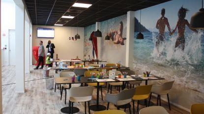 Luchthaven Oostende is voortaan kidsproof