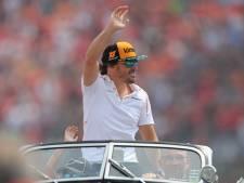Fernando Alonso terug naar F1? 'Hij heeft meer te verliezen dan te winnen'