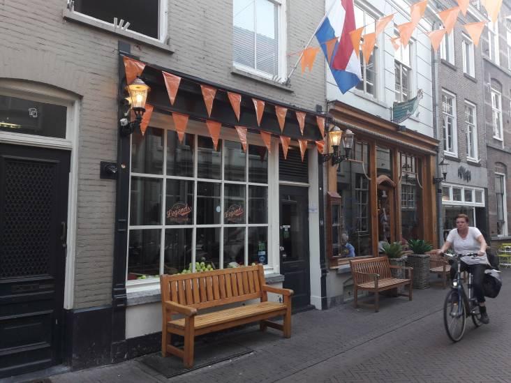 Waarom laten meeste Bossche cafébazen (nog) niks van WK voetbal in de zaak zien?