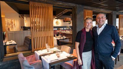 Brasserie 't Beukenhof heropent met nieuwe uitbaters en vernieuwd interieur
