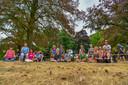 Namasté Event: een evenement in de mindfullness sfeer.