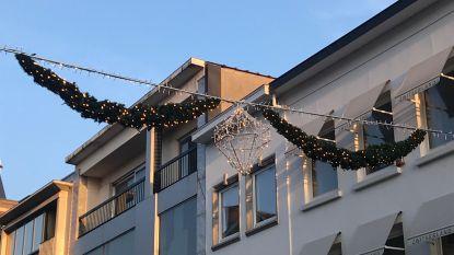 De eerste kerstversiering is er: officieel startschot van kersttijd op Aalst Twinkelt