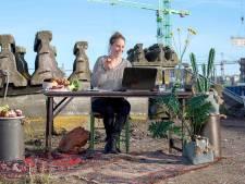 Ontwerpwedstrijd voor uitkijktoren in Nieuw Delft: Nieuwbouw spotten op hoog niveau