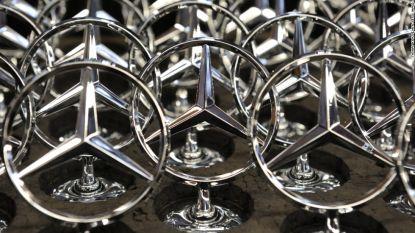 Mercedes-Benz is het meest waardevolle automerk ter wereld