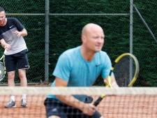Het Zeeuwse tennisseizoen begint zaterdag in Sluiskil