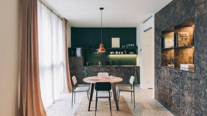 Nieuw: gedeeld wonen in een luxehotel