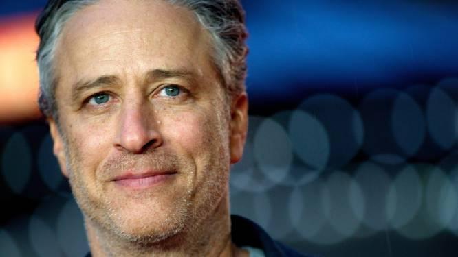 """""""Vertrek Jon Stewart klap voor de journalistiek"""""""