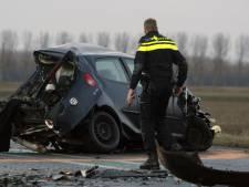 Relatief veel verkeersslachtoffers in Zeeland