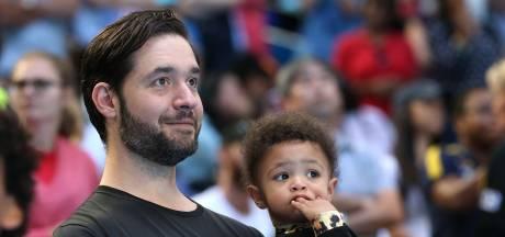 Man Serena Williams treedt terug uit top Reddit: 'Vervang mij door zwart iemand'