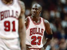Brabantse basketballers onder indruk van docu Michael Jordan: 'Hij deed alles om te winnen'