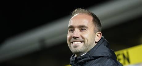 Fortuna Sittard maakt het seizoen af met voormalig Helmond Sport-duo Ultee en Alflen