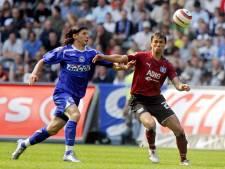 Boulahrouz leeft mee met oude club: 'Het doet pijn HSV zo te zien aftakelen'