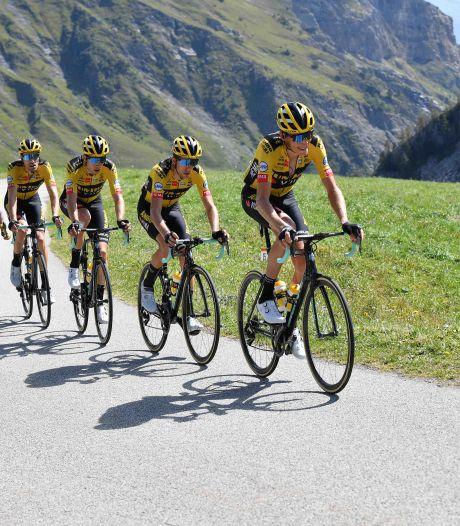 Jumbo-Visma domineert Tour de France met Veghelse miljoenen: 'Onze winkels gaan nu écht geel kleuren'