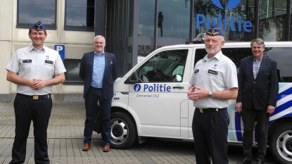 Machtswissel bij politiezone Demerdal-DSZ: Jan I maakt plaats voor Jan II