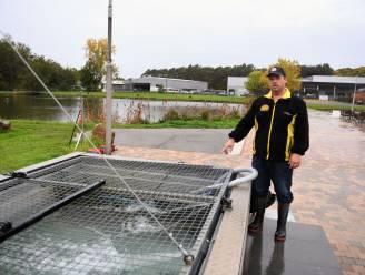 """Vandalen trekken stekker uit forelbak: 1.000 vissen sterven door zuurstoftekort: """"Ik denk dat het een daad van jaloezie was"""""""
