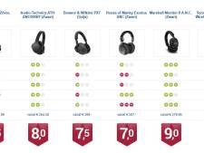Nog eens zeven ruisonderdrukkende hoofdtelefoons getest: welke moet je in huis halen?