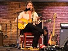 Gitaardag: Watertanden voor gitaarfreaks in Bergen op Zoom