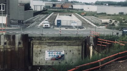 Fiasco in de maak op Tragel? Tunnel naar parkeertoren op pendelparking mogelijk nog jaren dicht