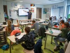 Weer alle dagen les, 'hartstikke knap, die flexibiliteit van iedereen', zegt Etten-Leurse basisschooldirecteur