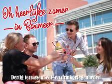 Boxmeerse horeca begint campagne om coronacrisis te overleven