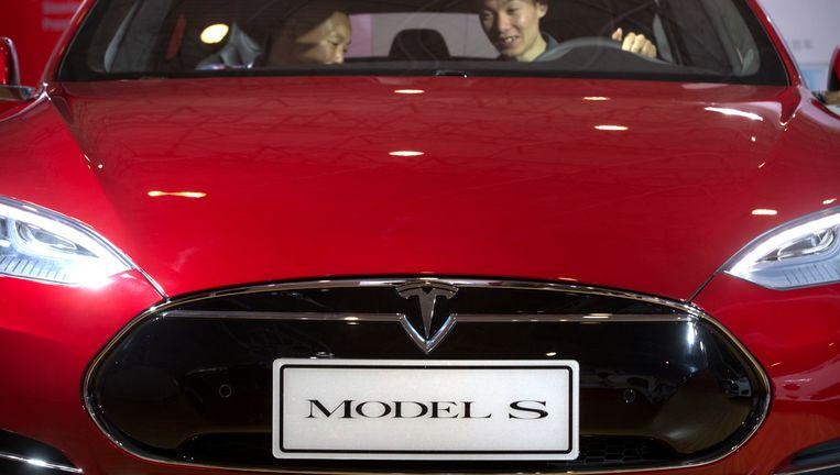 Tesla haalt met de nieuwe topman Audi-ervaring aan boord.