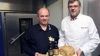 Geelse bakker bakt broden met Balens bier