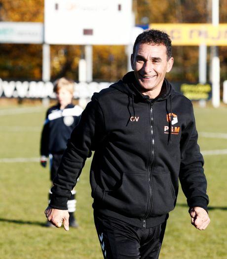 Vanenburg terug bij Ajax als techniektrainer