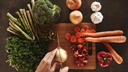 Vegans redden de wereld, en dat is nu ook bewezen