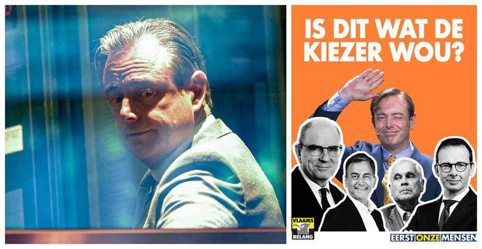 Formateur en N-VA-voorzitter Bart De Wever sprak de voorbije dagen al met Open Vld, CD&V, sp.a en Vlaams Belang, maar wanneer de knopen worden doorgehakt, blijft onduidelijk.