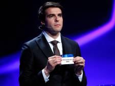 Kaká en Deschamps verzorgen WK-loting Leeuwinnen