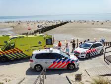 Speedboot botst op rubberboot: meisje (15) overleden