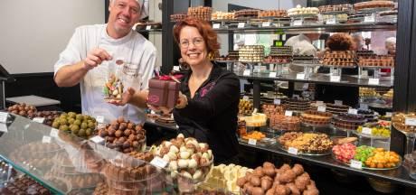 Weekendtips: Hattem vol met chocola en opening schaatsseizoen