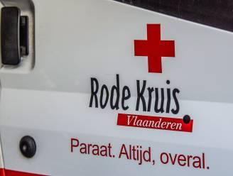 Rode Kruis Hamme beschikt volgend jaar over gloednieuwe ziekenwagen