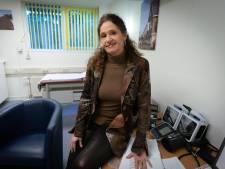 Praktijkverpleegkundige Paulien Lunter: 'Als we meer zouden overleggen, zou het minder doden opleveren'