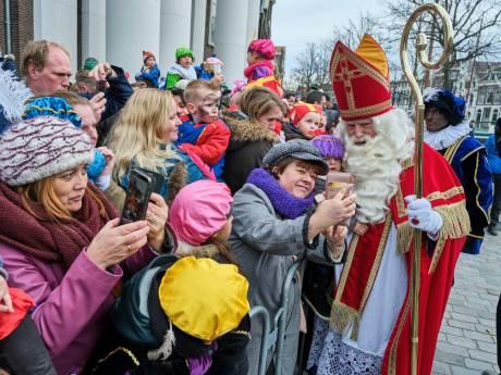 Meer roetveegpieten tijdens komende Sinterklaasintocht in Schiedam