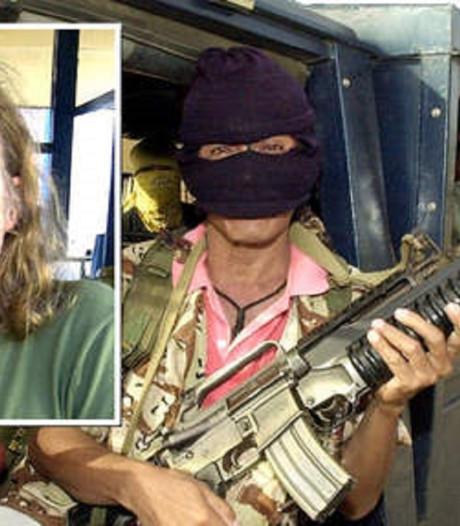 Ewold al 7 jaar ontvoerd op de Filipijnen: 'We weten in welk gebied hij is'