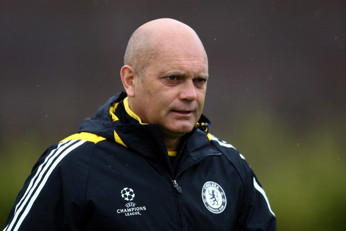 Ray Wilkins in 2009