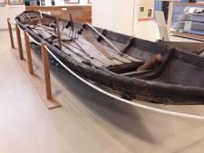 Restauratie historische veenaak Veenendaal 'live' te volgen