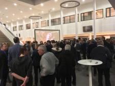 CU wederom de grootste in Veenendaal, PvdA op het nippertje erin