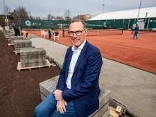 Metamorfose LTC Naaldwijk nadert voltooiing: 'Het heeft wel veel energie gekost'