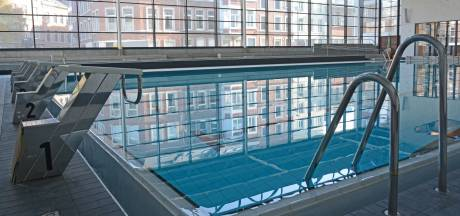 La piscine de Jonfosse rouvre ce samedi: 42 nageurs sont attendus tous les jours