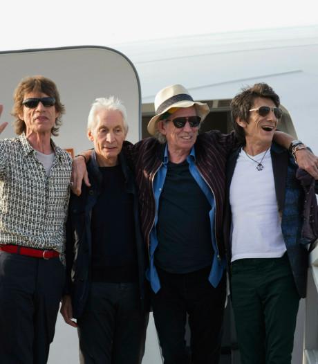 Les Rolling Stones repartent en tournée, trois mois après l'opération de Mick Jagger