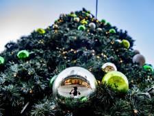 OMT-advies: Vier kerst en jaarwisseling met maximaal zes gasten uit de eigen regio
